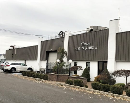 Health officials have identified Elmira Heat Treating on South Kinyon Street in Elmira as the source of Legionella bacteria that sickened several people.