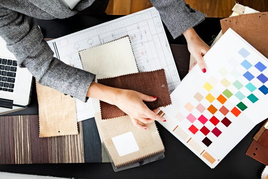 The best designers will help you find your style, sometimes by talking about what you like and other times by discussing what you don't like. Even more important than talking about your style is seeing it.