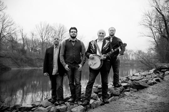 Bluegrass band The Special Consensus will perform concerts on Dec. 3 and 4 at the White Gull Inn in Fish Creek.
