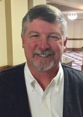 Allen Casteel, denturist