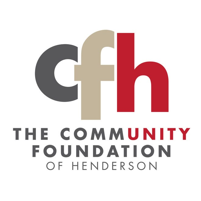 The philanthropic Community Foundation of Henderson, now endowed with $2.4 million in investments, was the brainchild of a Henderson Leadershuip Initiative class.