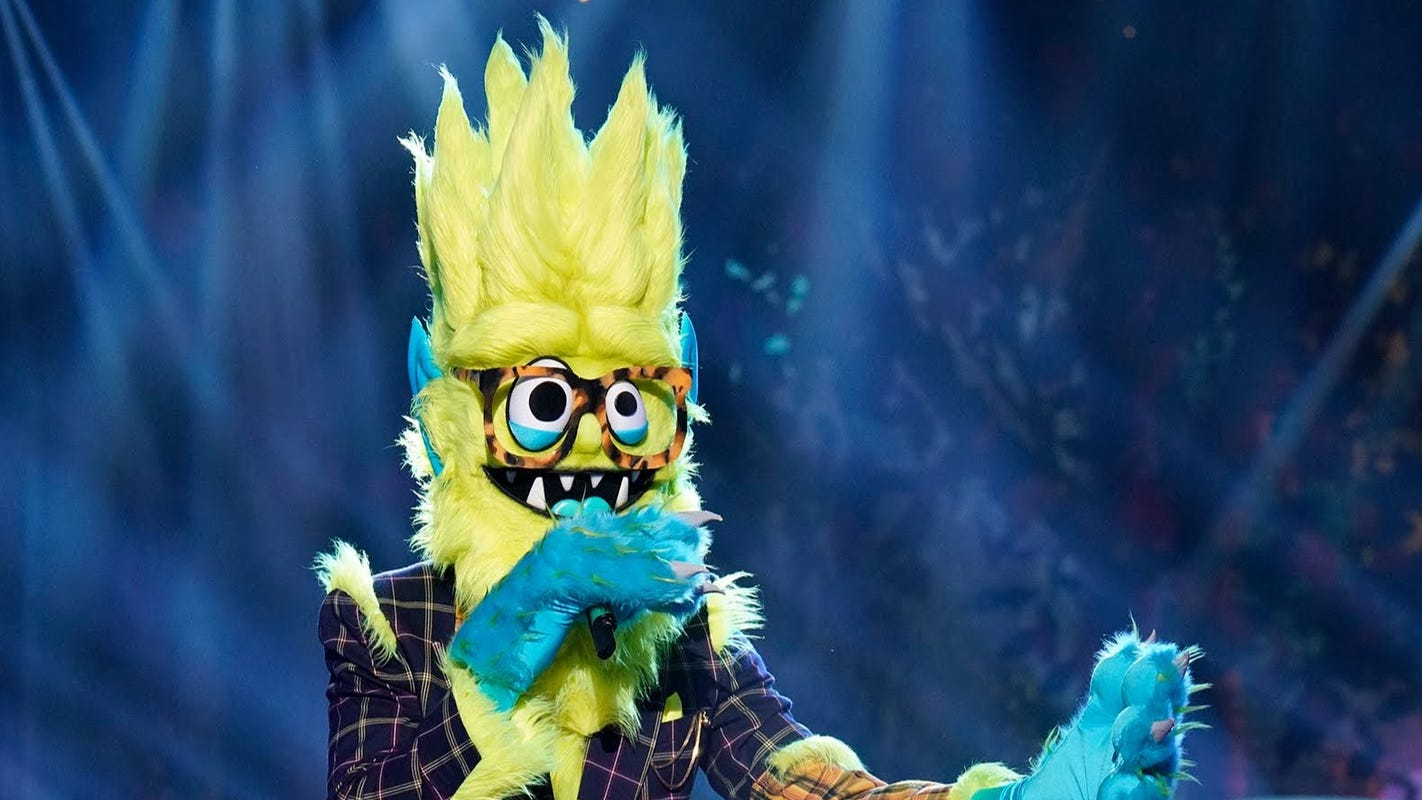 'The Masked Singer' is going on tour for the first time, and coming to Milwaukee