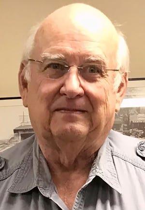 James E. Hamilton
