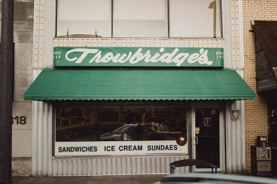 Trowbridge's has operated for more than a century in Florence, Ala.