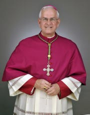 Most Rev. Joseph E. Kurtz is the Archbishop of Louisville.