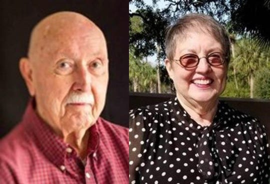 Laurence and Roberta Carlsen died in a crash Oct. 29 on I-96 near Fowlerville.