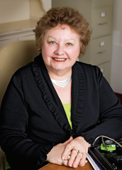 HomeCare Health Services & Hospice owner/administrator Lynn Seidl-Babcock