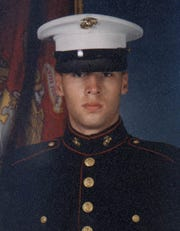 Lance Cpl. Travis Wichlacz, 22, was killed in Iraq in February 2005.