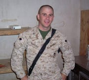 Lance Cpl. Dean Opicka, 29, was killed in Iraq in April 2008.