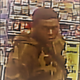 An unknown man was seen on surveillance footage in a convenience store during the time Aniah Blanchard was last spotted.