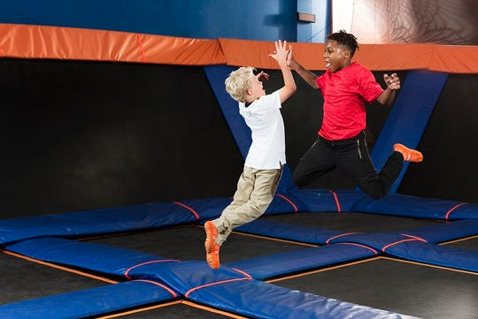 Sky Zone Murfreesboro will offer more than 20 activities in a 30,000-square-foot venue. The location, set to open in January, will be located in the former Big Lots store.