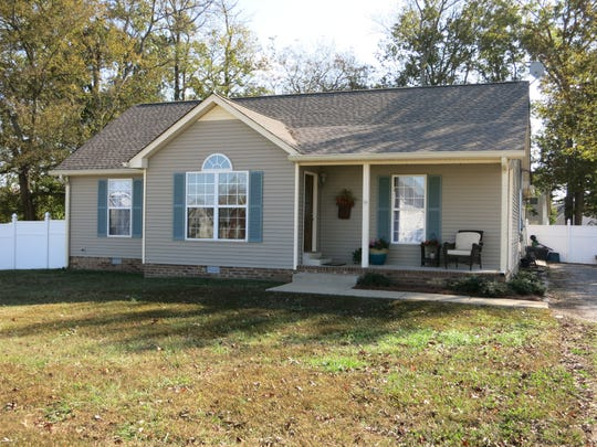 RUTHERFORD COUNTY: 1109 Stepping Stone St., Christiana 37037