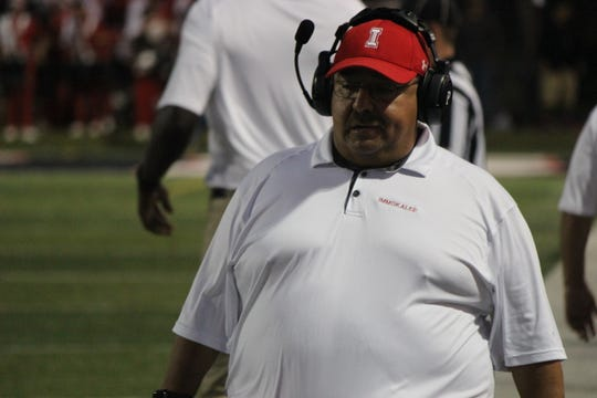 Longtime Immokalee assistant coach Izzy Gallegos is stepping down after 27 years of coaching.