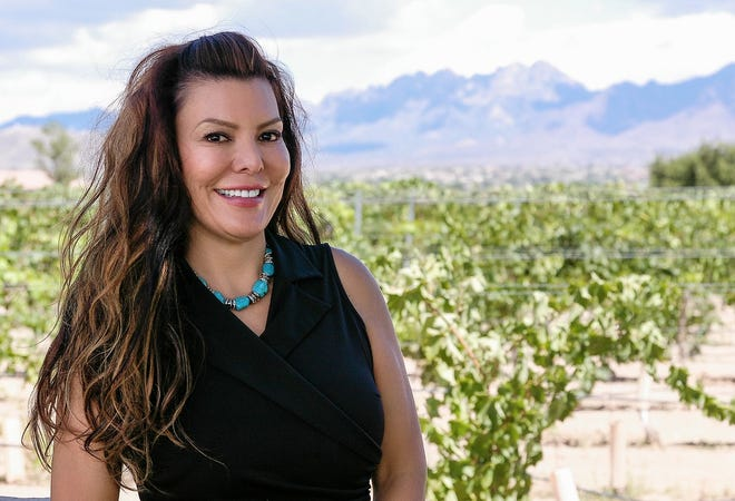 Democrat Melissa Ontiveros will announce plans to run for the District 31 seat in the New Mexico State Senate.