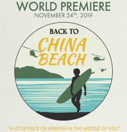 """Back to China Beach"" debuts at the Pensacola Little Theatre on Sunday, Nov. 24."