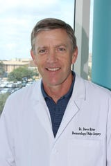 Dr. Steve Ritter