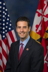 Rep. John Sarbanes, D-Maryland