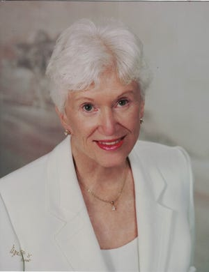 Anabel Mitchell, 1924 - 20019. Mitchell was a pioneer in the corrections field. First woman warden of a male facility, first female chair of the Florida Parole Commission