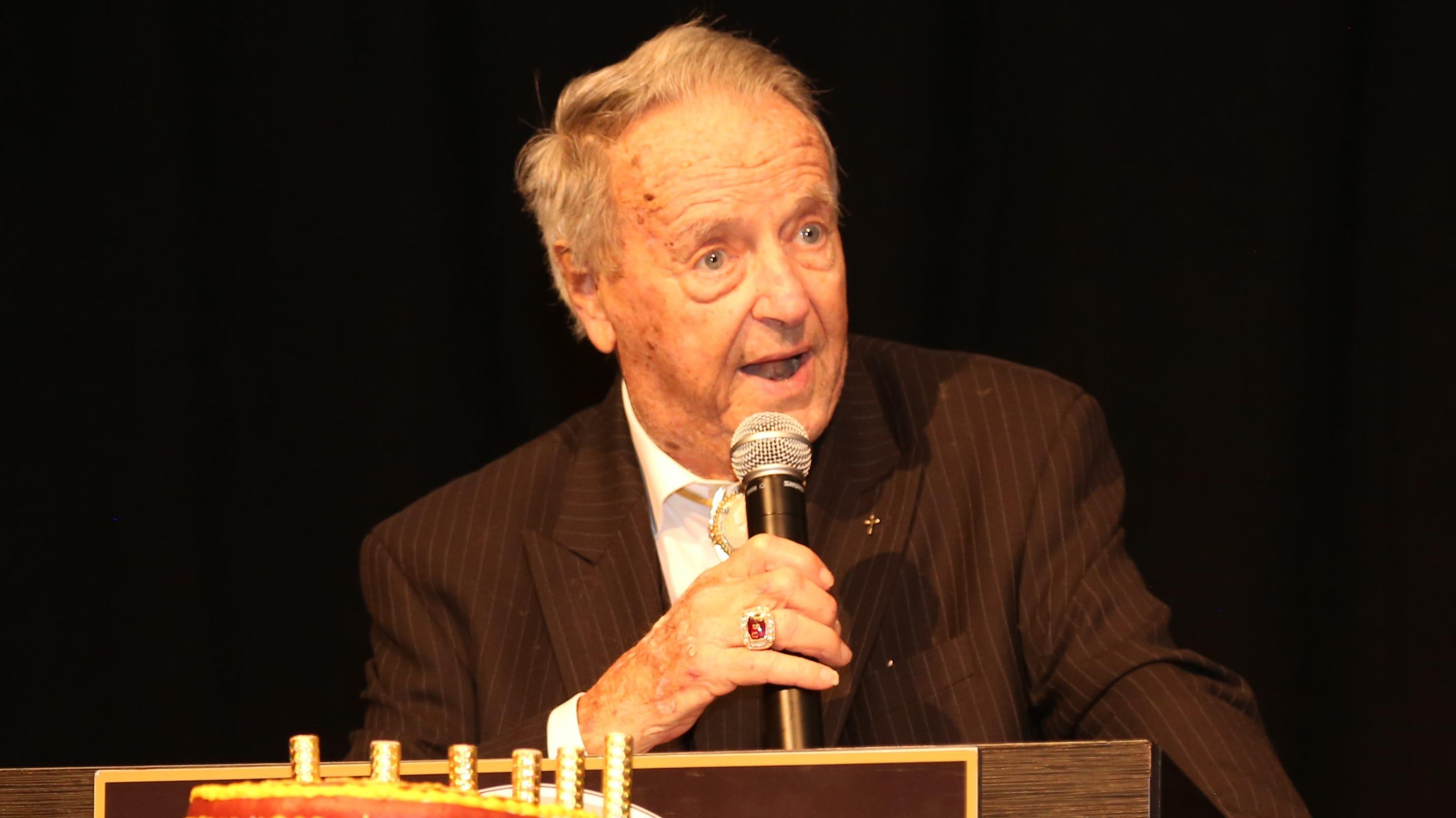 Bobby Bowden birthday: 90 dadgum years for legendary