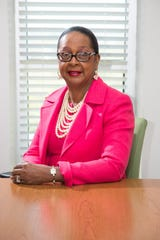 Patricia Green-Powell, interim executive director, FAMU Medical Marijuana Education and Research Initiative