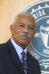 Retired FAMU administrator Eddie Jackson