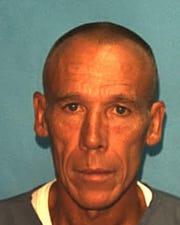 Anton Elliott in a 2009 Florida Department of Corrections mugshot.