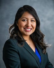 Susy Lopez-Garcia, incoming executive director for Community Action of Ventura County