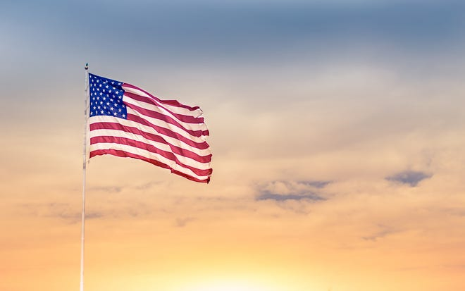 On Veteran's Day, what is an appropriate way to show your appreciation to those who have served?
