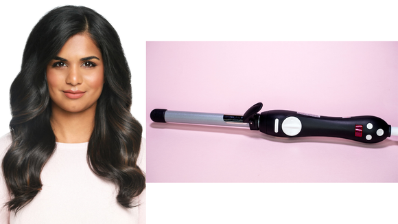 Best gifts for women 2019: Beachwaver Curling Iron