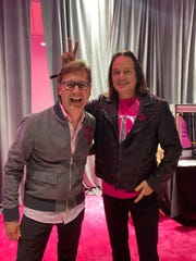 T-Mobile CEO John Legere on what's next following Sprint merger