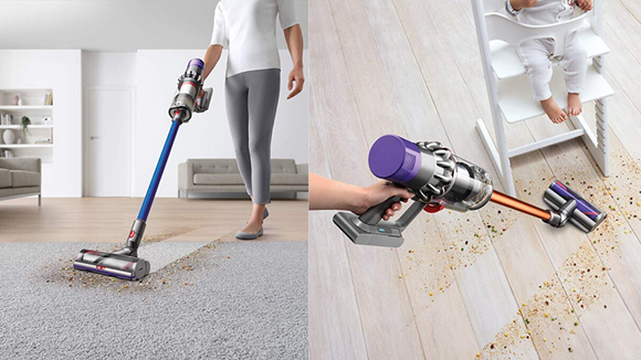Best gifts for women 2019: Dyson Vacuum