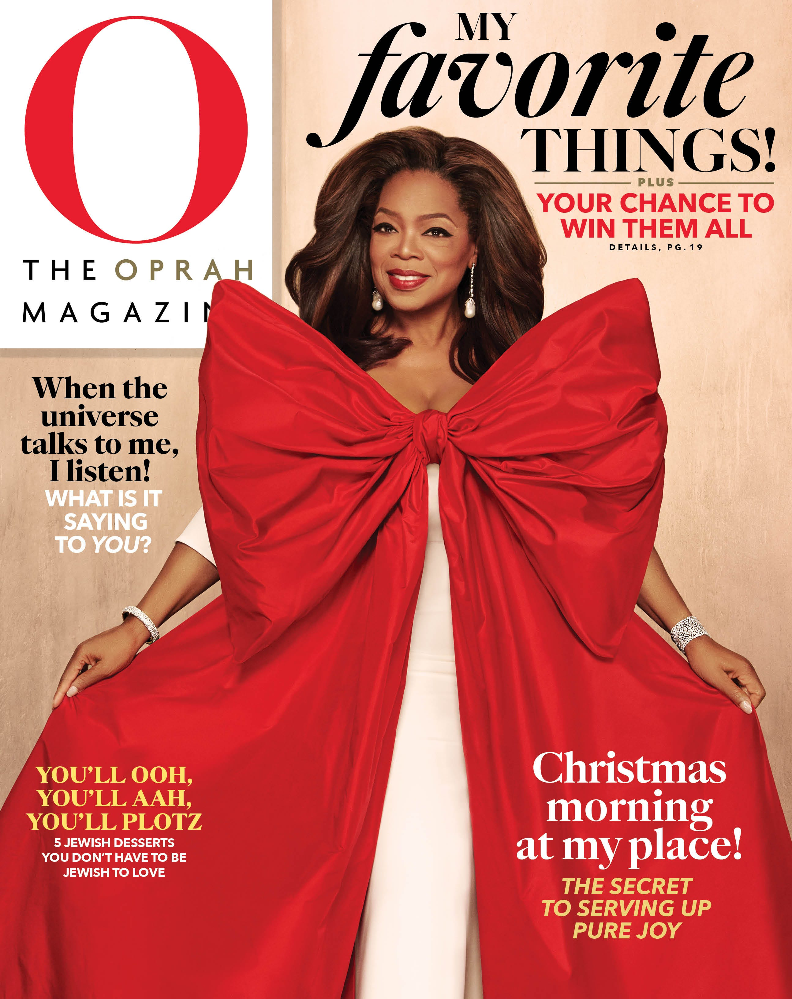 Oprahs Favorite Things Christmas 2020 Oprah Winfrey reveals her favorite things for 2019