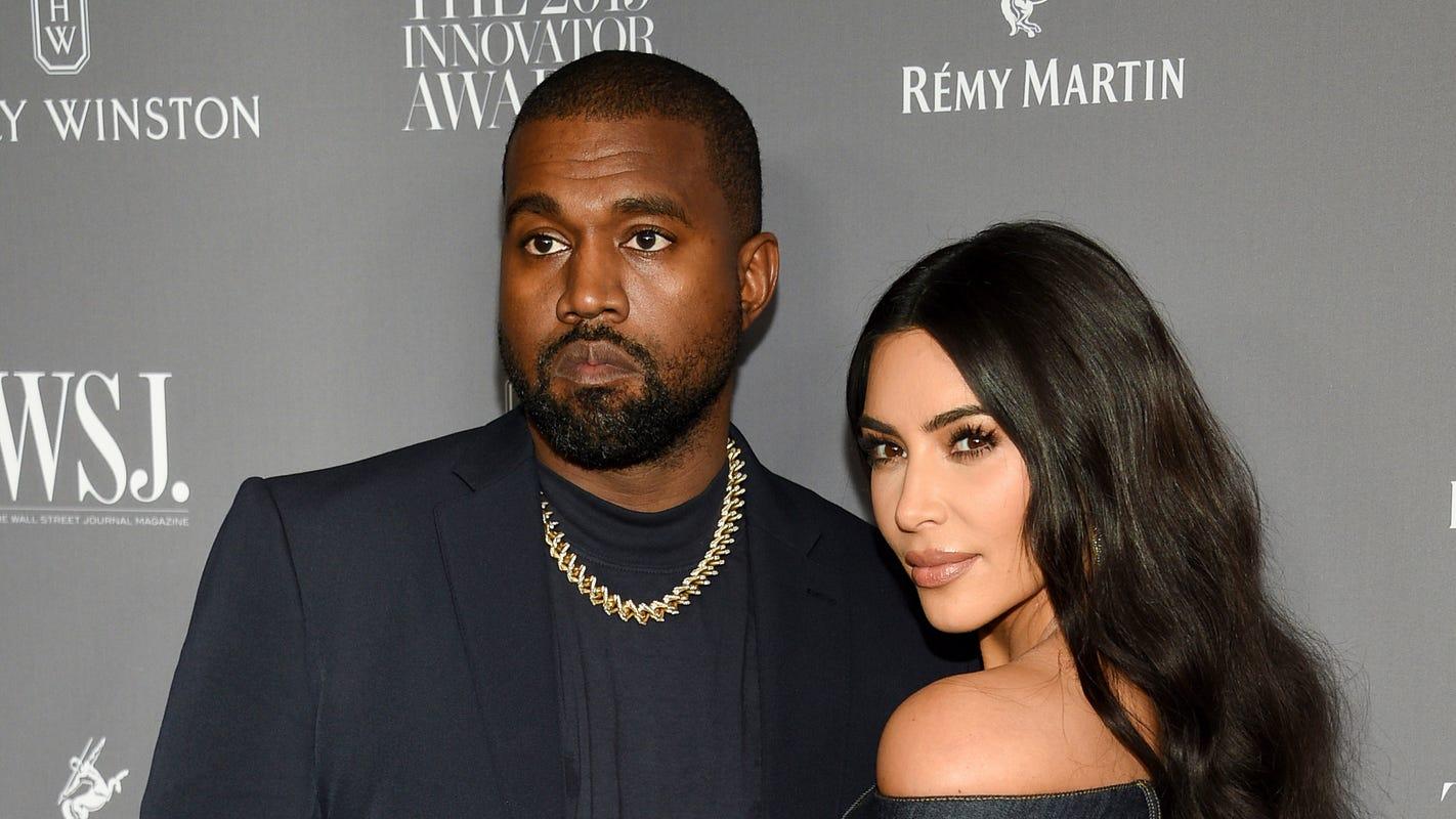 Kim Kardashian, Kanye West sponsor 'Just Mercy' movie screening in Mississippi