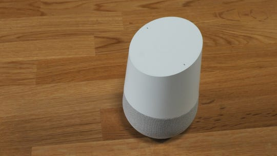 Google Home works with some of our favorite smart security cameras, smart locks, and more.