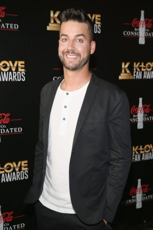 Christian comedian John Crist at the 6th Annual KLOVE Fan Awards May 27, 2018, in Nashville. In an article on the website for Charisma magazine, several women have accused Crist of sexual misconduct.