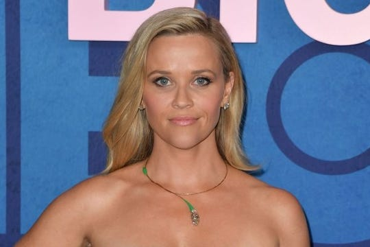 "Reese Witherspoon has been all over social media in 2019, including Tik Tok. She also appeared in the second season of ""Big Little Lies."" Could parents be sizing up her name for their little girl?"