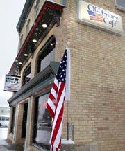 The Old Glory Cafe in Kimberly.