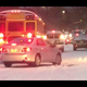 Burlington blames unexpected snow for last Friday's slip-sliding commute
