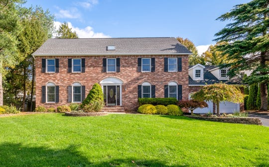 Jo Ann Lacina, Realtor-Associate at Gloria Zastko, Realtors is markting 319 Louis Street located in the Farrington Lake section of North Brunswick for  $589,900.