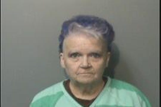 Patricia Welsh, 72, of Ankeny is accused of stealing money from a dependent Alzheimer's patient