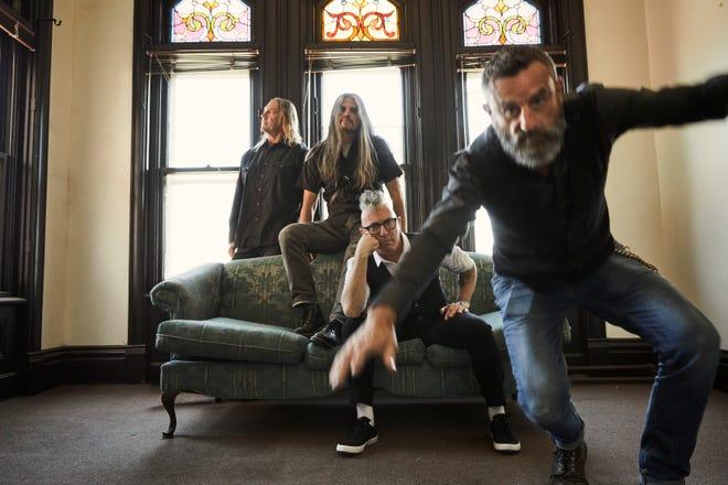 Rock band Tool
