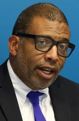 Arthur Jemison, the city's group executive for housing, planning and development.