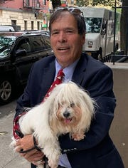 Randy Credico has been a comedian, an impressionist, a social justice warrior and a talk show host.