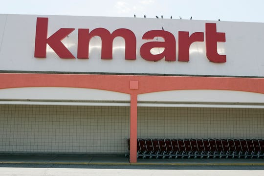Founded in Garden City in 1962, the final two Kmarts in the Detroit area — in Warren and Waterford — will close in February.