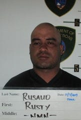 Rusty Rusauo