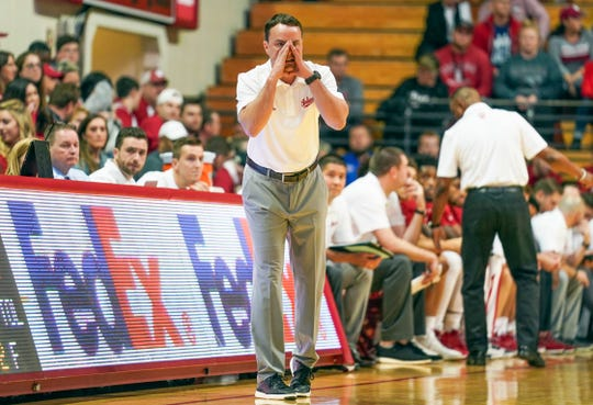 Archie Miller hopes his pack-line defense takes hold in year three in Bloomington.