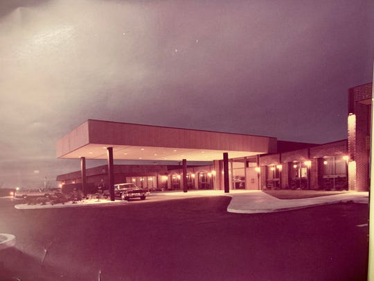 The Highlander had its beginnings first as a supper club in 1967 and then as a 90-room hotel with a ballroom addition in 1973.