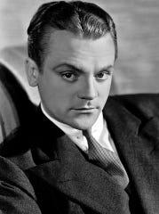 James Cagney, circa 1933