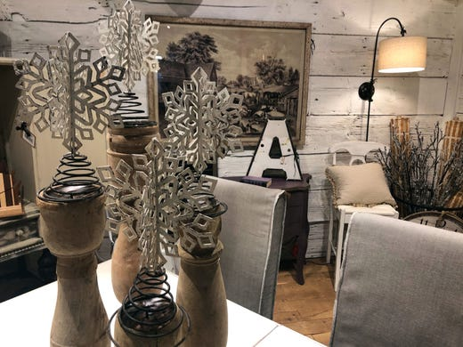 Walworth Home And Garden Shop Sisters Have A Flair For Design