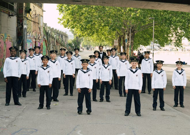 The Vienna Boys Choir will appear in concert on Nov. 16 at Arkansas State University-Mountain Home. Tickets are available online at www.thesheid.com or by calling (870) 508-6280. Box office hours are 8 a.m.-5 p.m., Monday – Friday and one hour before show time. Ticket prices are $35 for adults and $17.50 for students at ASUMH or anyone under the age of 18.